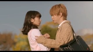 ENJOY : BLACK DEVIL AND WHITE PRINCE (2016) ENGLISH SUBBED-Kurosaki-kun no Iinari ni Nante Naranai😀