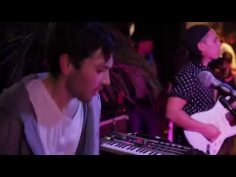 Kilter - 'Want 2 (feat Porsches)' - Local Live at FBi Sunset Studio Party