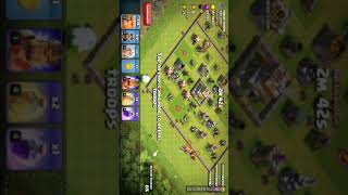 Clash of Clans Sadak Mele version