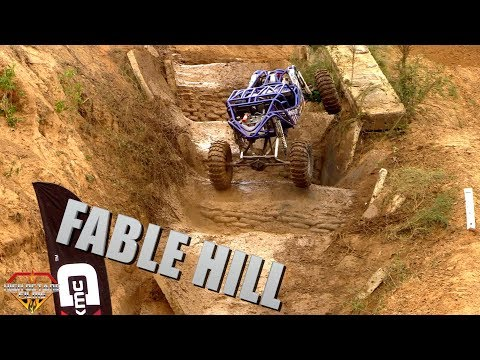 ROCK BOUNCERS VS WET FABLE HILL SRRS FINALS COURSE 3 BIKINI BOTTOMS OFFROAD