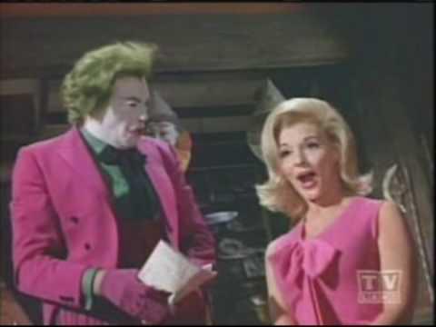 The Joker Is Wild (Batman) - Season 1  Ep 5 1966