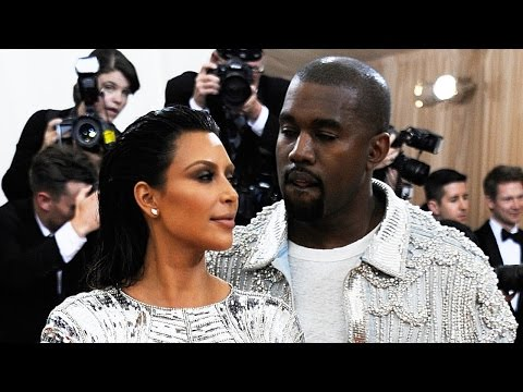 "Kim Kardashian Is ""Very Worried"" About Kanye After Hospitalization - Kris Jenner Speaks Out"