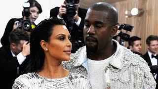 "Kim Kardashian Is ""Very Worried"" About Kanye After Hospitalization - Kris Jenner Speaks Out"