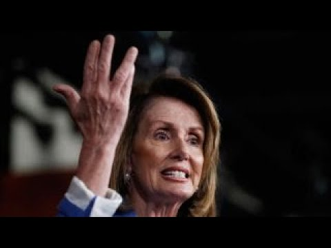 Nancy Pelosi slams the wealthy