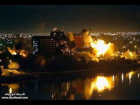 Bombing of Serbia/Bombardovanje Srbije 1999