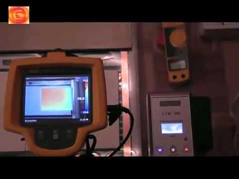 Instalaci n suelo radiante calefaccion electrica - Calefaccion radiante electrica ...