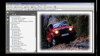 Land Rover Defender - Workshop, Service, Repair Manual
