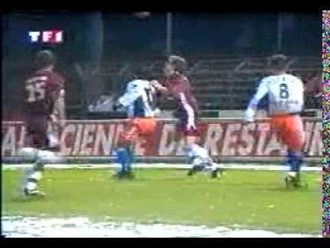 Metz / Montpellier - 1999/2000