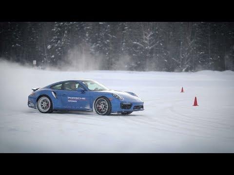 Porsche Camp4 Canada 2018