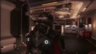 Star Citizen Alpha 3.0 | Subsumption, Missions & ATC