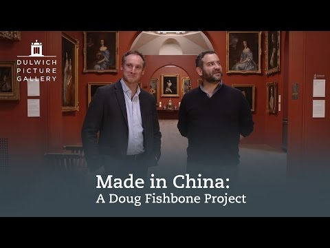 Made in China: A Doug Fishbone Project - Trailer