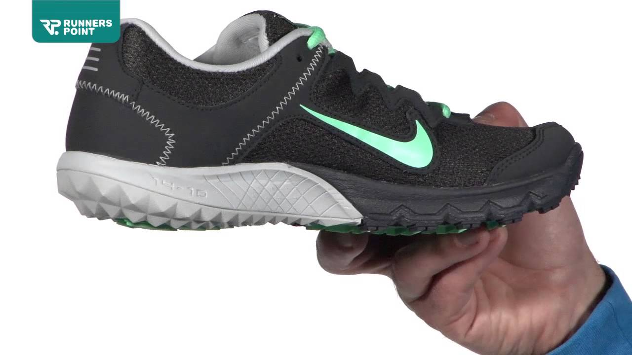 Laufschuhe Nike Zoom Wildhorse GTX Damen