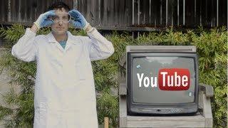 NEW Online Workshop:  YouTube Marketing (Register Now)