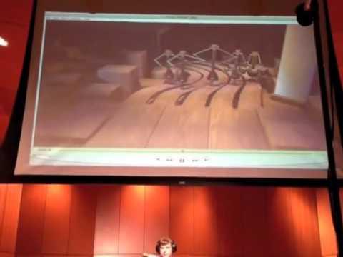 """Pogo Sticks"" University of Mississippi Percussion Ensemble 640x480 MOV"
