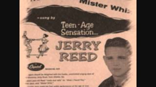 Jerry Reed - When I Found You
