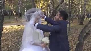 Езидская свадьба в Новосибирске
