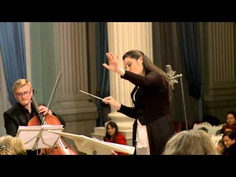 Mozart, Symphony No. 27 in G major