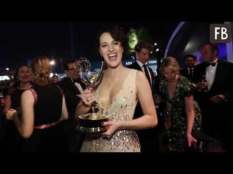 Сериал Чернобыль получил премию Emmy