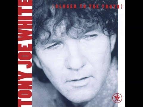 TONY JOE WHITE - Closer to The Truth - Caminode Santiago (Reencuentro de Hermanos  Peregrinos)