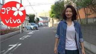 [JP viva] Dạo phố ở Nhật 2: đi siêu thị SEIYU tiện thể ngắm quang cảnh con người cuộc sống Nhật