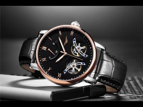 Самые дорогие мужские часы в мире видео