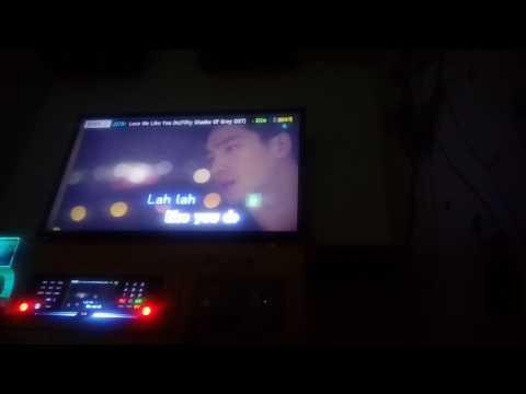 love me like you do karaoke by S.O.K lega