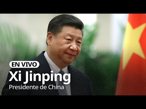 🔴 Discurso de Xi Jinping, presidente de China, ante la ONU (UNGA 2021)