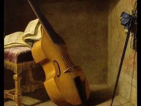 G.F.Händel: Riccardo primo, re d'Inghilterra - Ouverture (Freiburger Barockorchester)