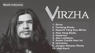Virzha 10 Lagu yang Enak di Dengar