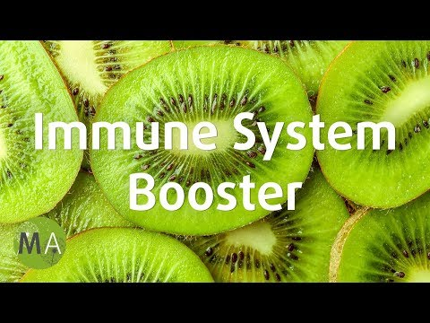 Immune System Booster, Health and Healing Meditation Music -