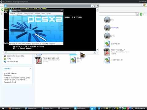 bios pcsx2 0.9.6