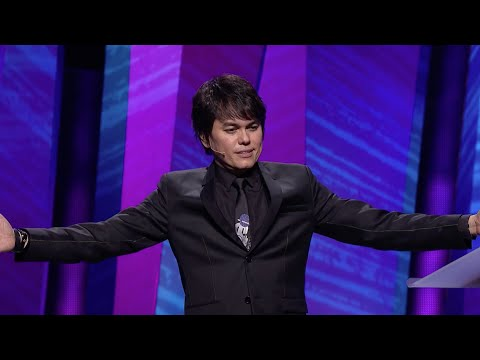 Joseph Prince On Judicial And Parental Forgiveness—Are There