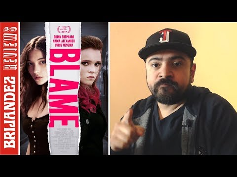 Brijandez Reviews: BLAME (2017), MOTHER! (2017) y lo mejor de enero 2018