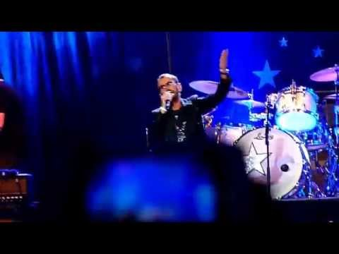 Ringo Starr Argentina 2015 Movistar Music Free - Don't pass me by FULL HD
