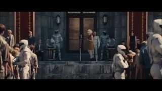 Голодные игры/OST The Hunger Games/Китнисс и Пит