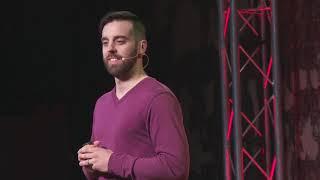 Does a good man exist? | Drew Hubbard | TEDxCorbin