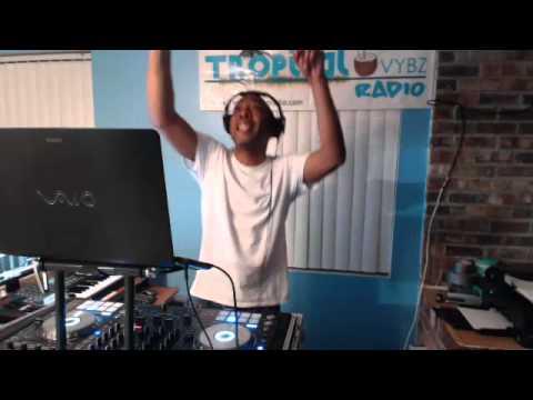 HOT PEPPER WEDNESDAY - DJ GIO'S BIRTHDAY MIXING