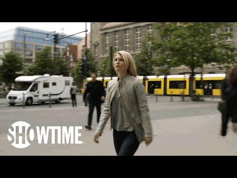Homeland  Behind the s: Filming in Berlin  Season 5
