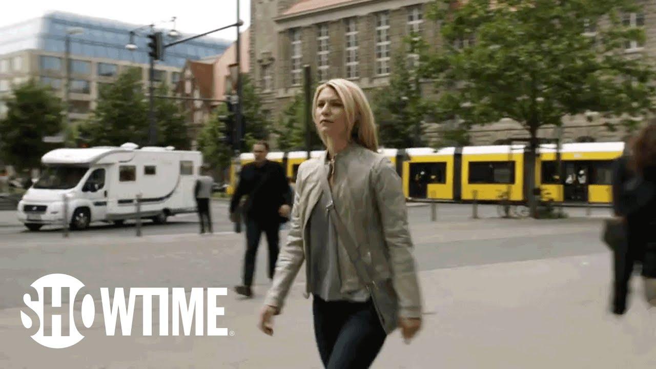 Download Homeland | Behind the Scenes: Filming in Berlin | Season 5