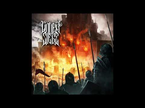 Under siege - Under Siege (Full-length : 2018)