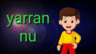Mohabbat kambi rajpuria song status