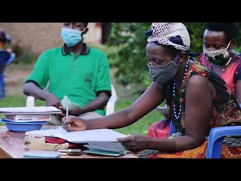 Empowering women in eastern Africa
