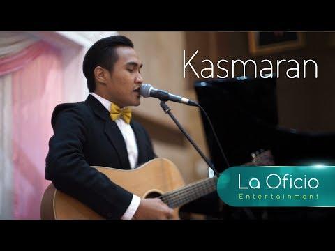 Kasmaran - Jaz (Cover) By La Oficio Entertainment, Wedding Band Jakarta
