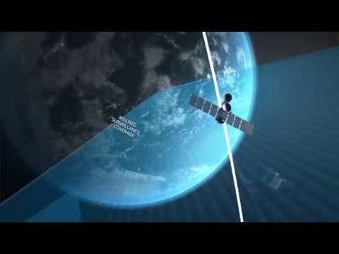 Space Fence – Program Overview