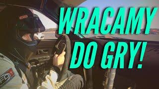 WRACAMY DO GRY!
