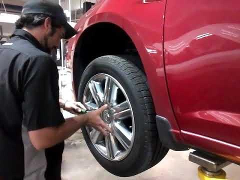 Battery Replacement On 2010 Chrysler Sebring