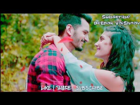 Teri Meri Ek Kahani Hai Cute Love Status   Ik Kahani Song Gajendra Verma   💖DeEpak VaiShnav💖