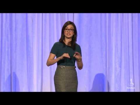2016 Markets Forum - Betty Liu