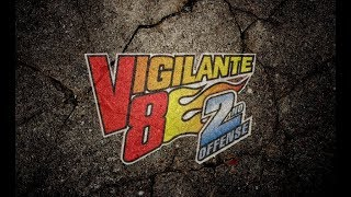Vigilante 8 ~Second Battle~ | SEGA Dreamcast