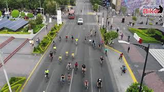 Dia Internacional Sin Auto 2018  Ponchados Bike